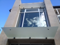 We Are Commercial Architectural Glass Specialists
