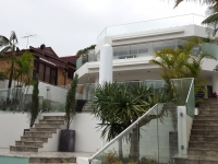 No One Does Residential Balustrades like Palmers Does