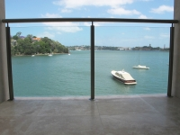Beautiful Views Made Possible with Palmers Glass