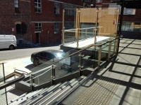 Make Your Business Stand out from the Crowd with Our Balustrades