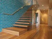 Stairway Balustrades