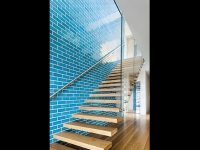 Internal Stair Balustrades