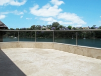 A Stunning View Complemented by Palmers Glass