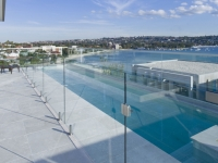 Nothing Compliments the Beauty of Your Pool like Frameless Glass Pool Fencing