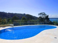 Glass Pool Fencing Provides the Perfect Finishing Touch