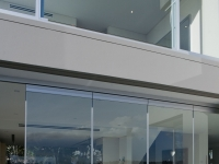 Another Example of Our Glass Door Expertise