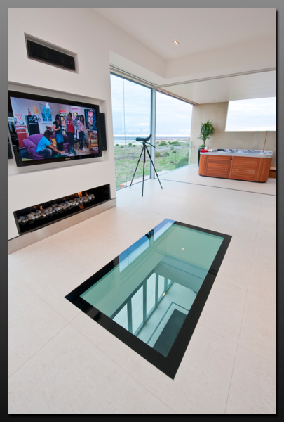 Glass Floors Amp Stairs Residential Amp Commercial Design