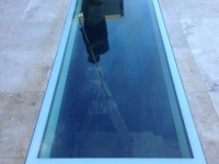 Masters of Residential Glass Floor Features