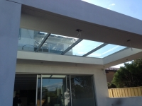 Nobody Does Glass Roofs like Palmers Glass