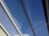 Modern Stylish Glass Roofs Are Our Forte