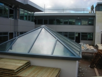 Sydney's Commercial Glass Roof Specialists