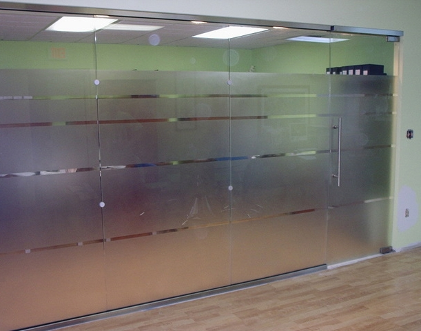 Glass Walls Amp Partitions Home Amp Office Spaces Palmers
