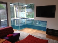 Residential Glass Partition Specialists