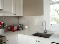 Our Kitchen Glass Splashback's Beautify Sydney Homes