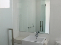 Residential Bathroom Mirrors Are Palmers Glass Specialty