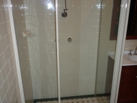 We Specialise in All Types of Shower Screens