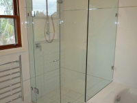 Quality Toughened A-Grade Glass and Beautiful Styling