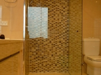 Another Flawless Installation of a Streamline Shower Screen