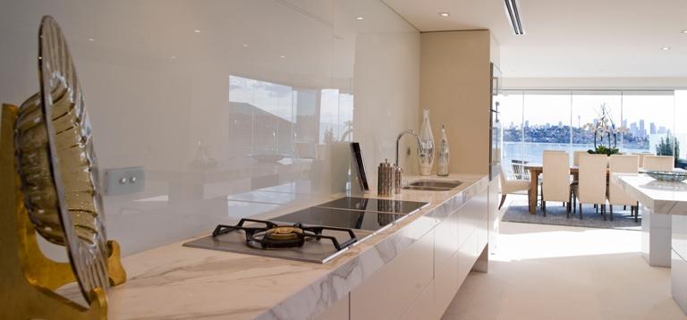 Glass Splashbacks Sydney For Kitchens Bathrooms