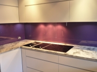 Glass Colours That Make Your Kitchen Look Simply Stunning