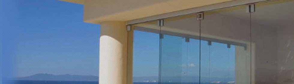 Stacking of Glass Doors System & Glass Door Systems: Floating Indoor u0026 Outdoor Panels | Palmers Glass