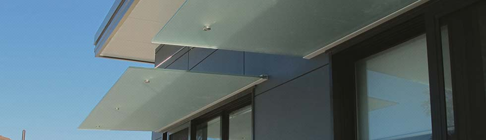 Glass Roofs Project in Sydney