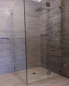 frameless shower screens sydney