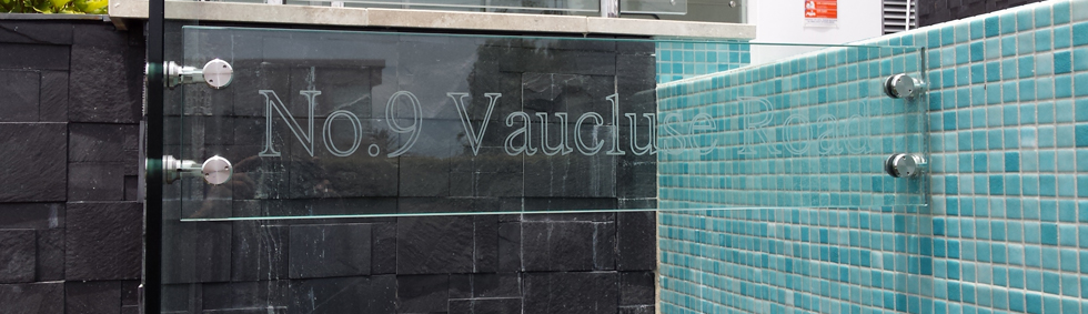 Architectural Glass Systems Sydney