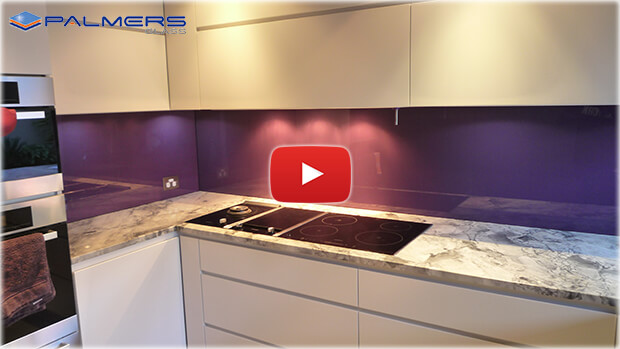 Kitchen Splashbacks Video