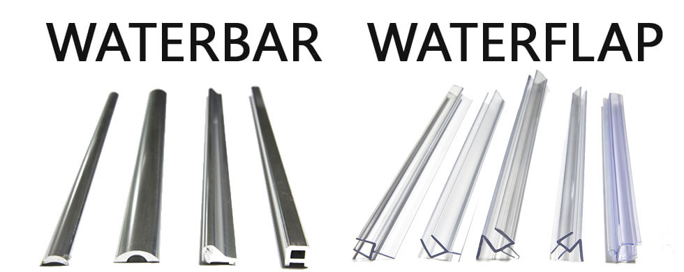 WaterFlaps and WaterBars